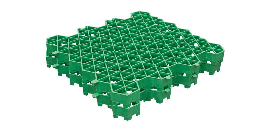 Grass Paver Geo Paver