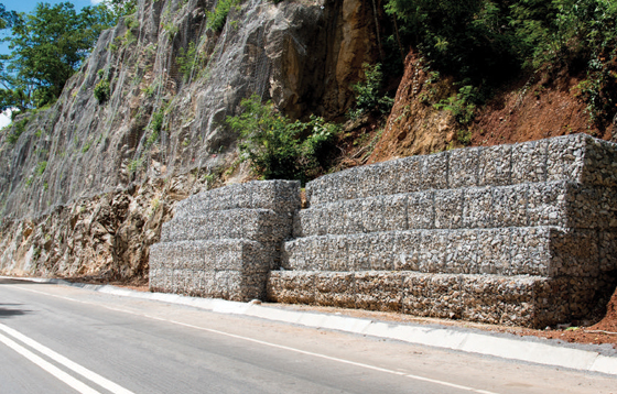 Slopes & Walls