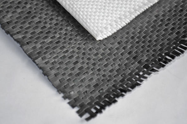 Road Reinforcement Geotextile