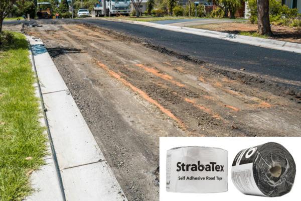 strabatex road tape